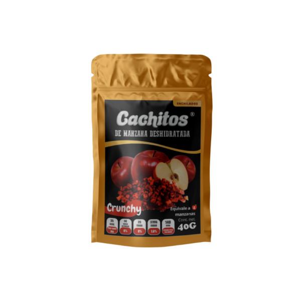 Saweya - manzana enchilada 2